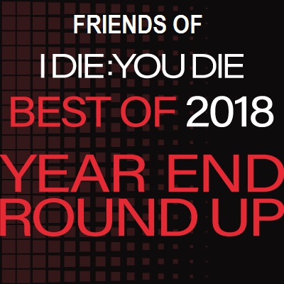 BEST OF 2018 YEAR END ROUNDUP 1